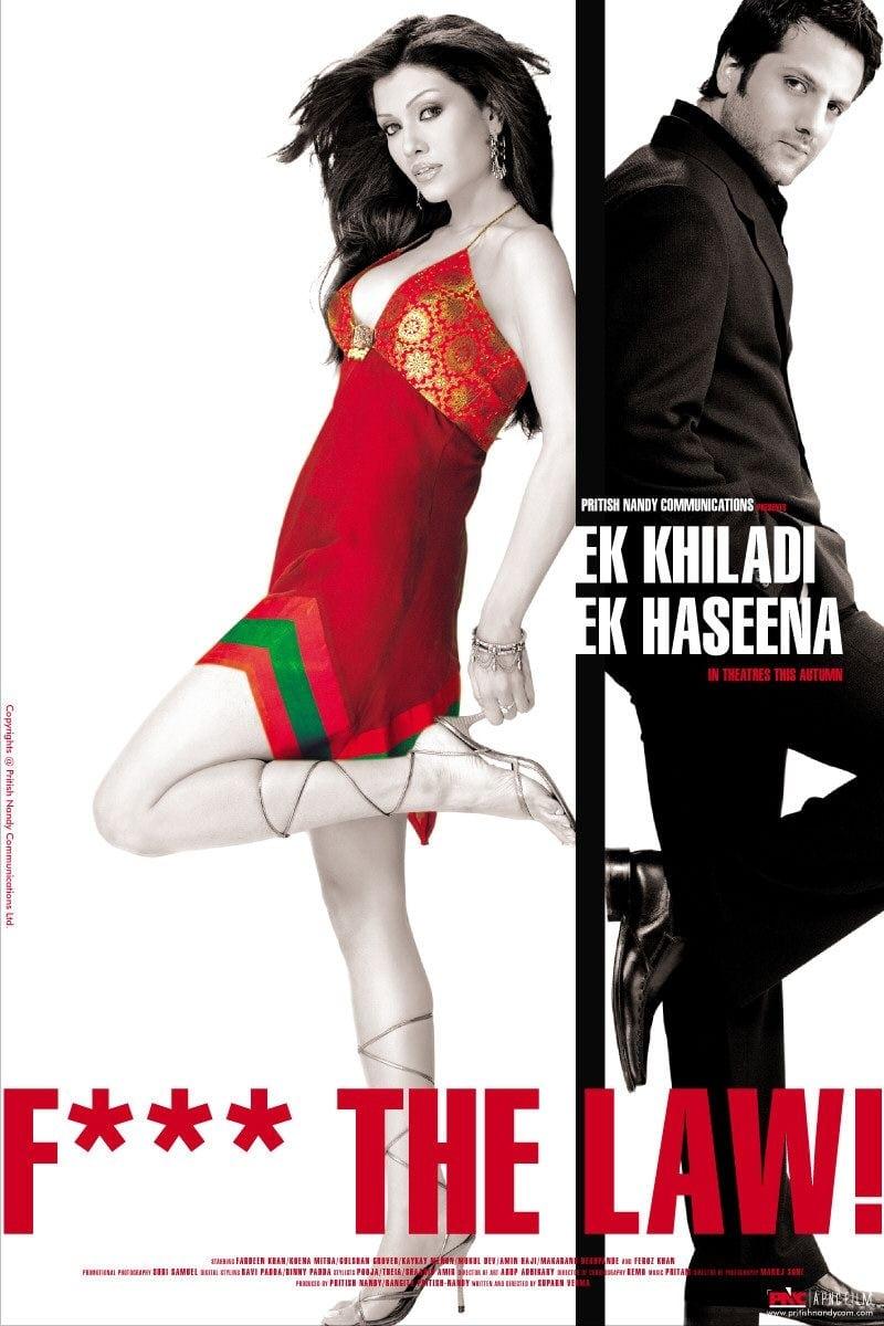 Ek Khiladi Ek Haseena Movie Streaming Online Watch on Amazon, Disney Plus Hotstar, MX Player, Netflix , Sony LIV