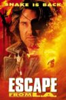 Escape from L.A. Movie Streaming Online Watch on Tubi