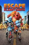 Escape from Planet Earth Movie Streaming Online Watch on Google Play, Tubi, Youtube, iTunes