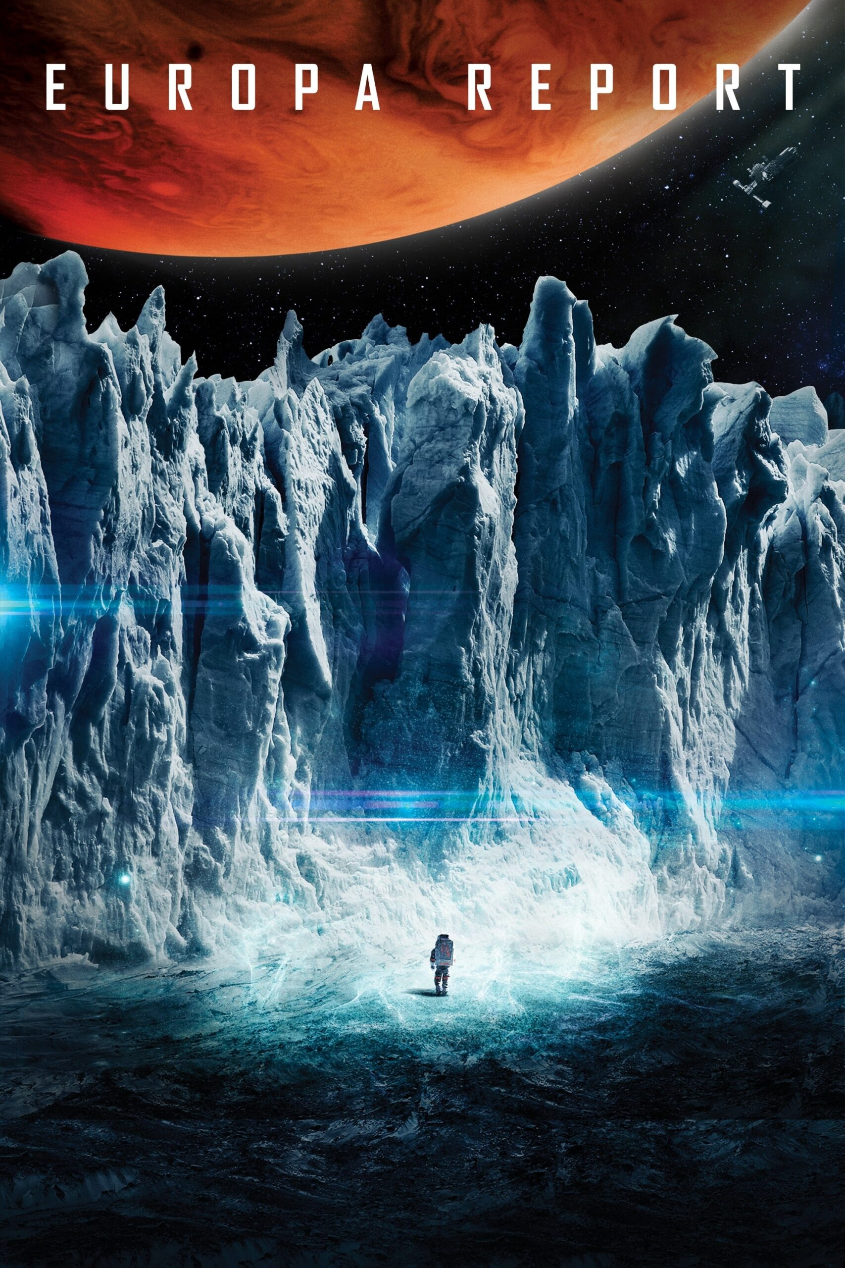Europa Report Movie Streaming Online Watch on Google Play, Netflix , Tubi, Youtube