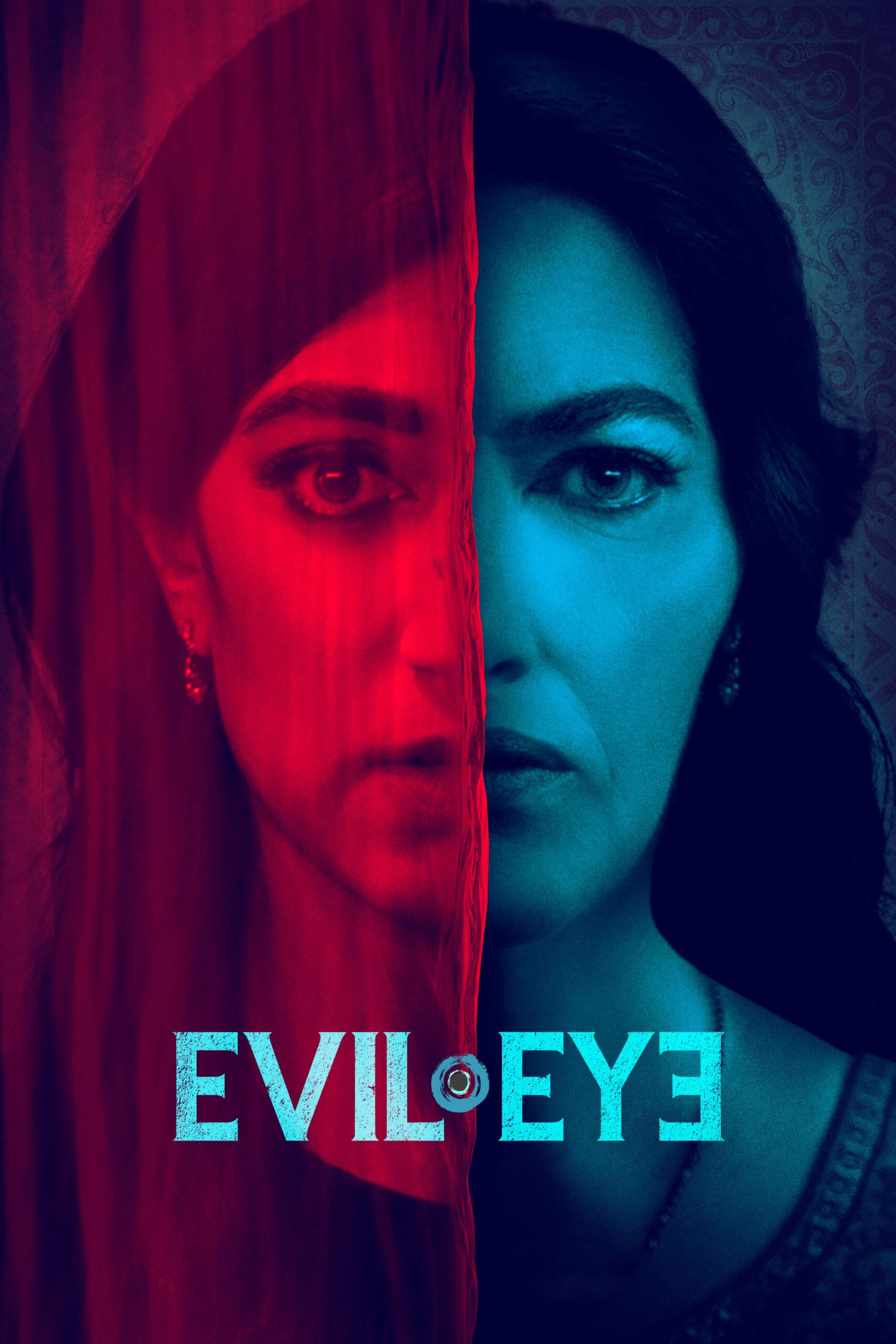 Evil Eye Movie Streaming Online Watch on Amazon