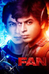Fan Movie Streaming Online Watch on Amazon, Google Play, Youtube, iTunes