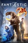 Fantastic Four Movie Streaming Online Watch on Google Play, Tata Sky , Youtube, iTunes