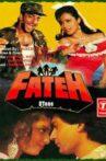 Fateh Movie Streaming Online Watch on Zee5