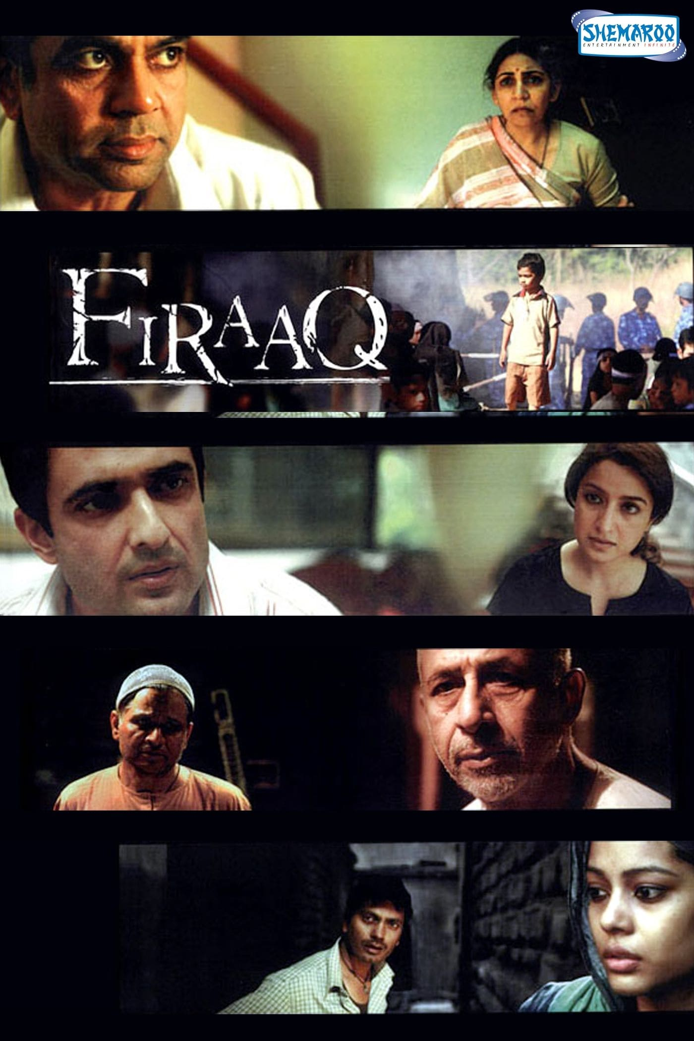 Firaaq Movie Streaming Online Watch on Amazon, Google Play, Jio Cinema, MX Player, Shemaroo Me, Tata Sky , Youtube, Zee5