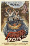 Firebird 2015 A.D. Movie Streaming Online Watch on MX Player