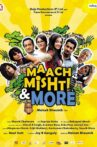 Fish, Sweets & More Movie Streaming Online Watch on Zee5
