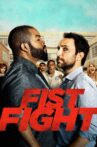Fist Fight Movie Streaming Online Watch on Hungama