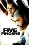 Five Fingers Movie Streaming Online Watch on Disney Plus Hotstar, ErosNow, Jio Cinema