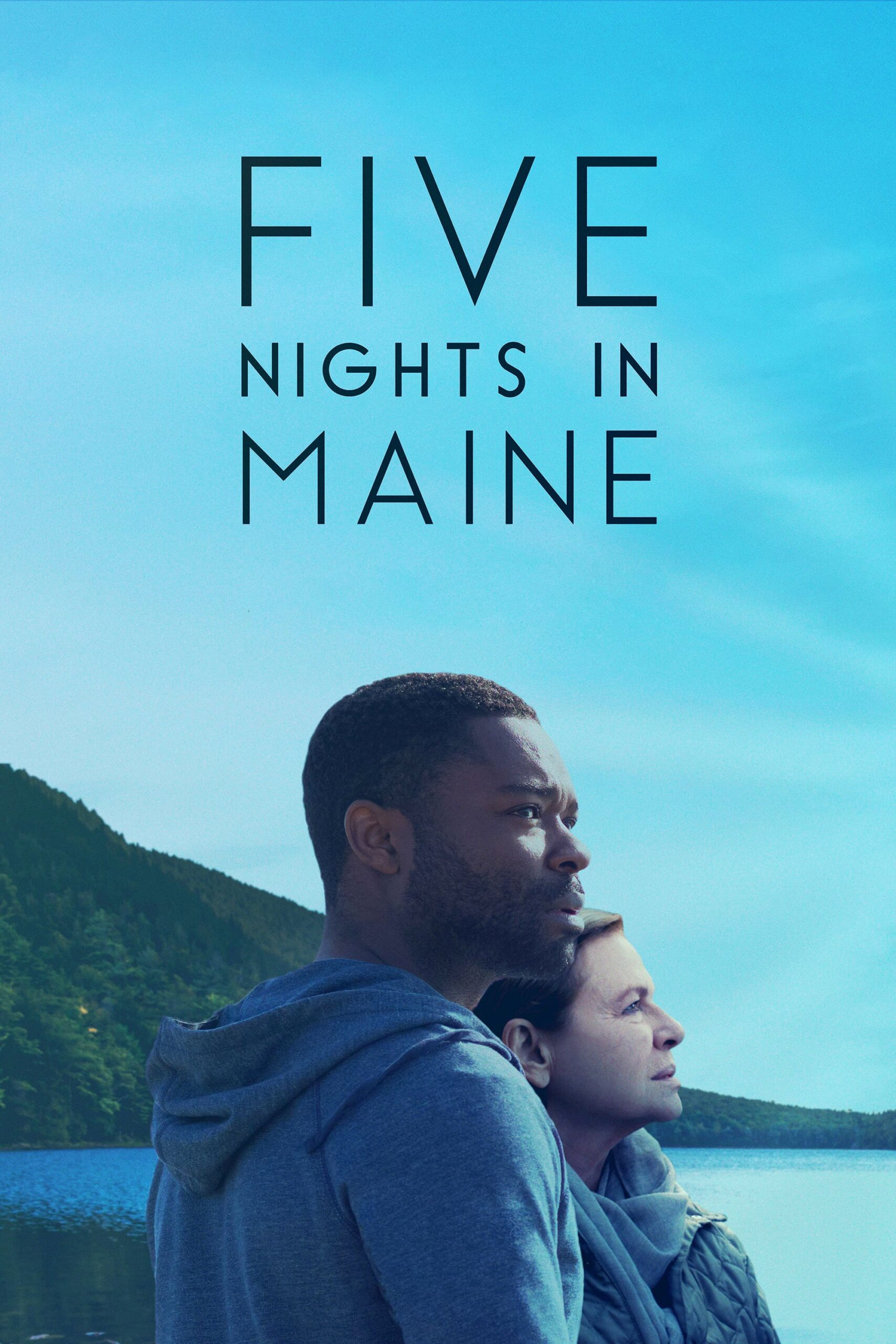 Five Nights in Maine Movie Streaming Online Watch on Netflix