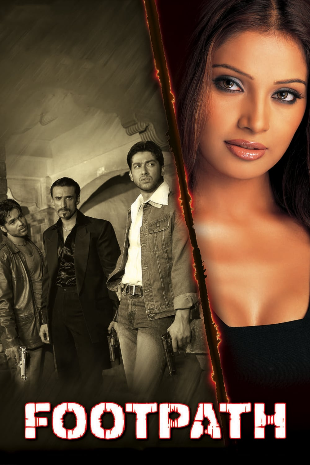 Footpath Hindi Movie Streaming Online Watch On Google Play Youtube
