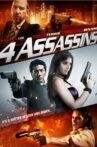 Four Assassins Movie Streaming Online Watch on Hungama, Tata Sky , Tubi