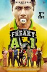 Freaky Ali Movie Streaming Online Watch on Amazon