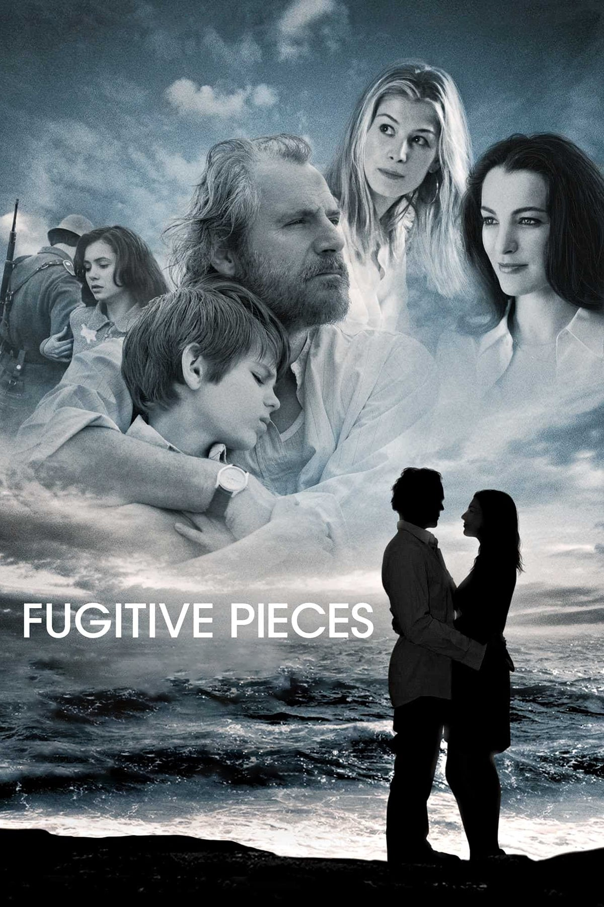 Fugitive Pieces Movie Streaming Online Watch on Amazon, Tubi