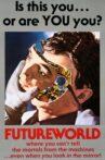 Futureworld Movie Streaming Online Watch on MX Player