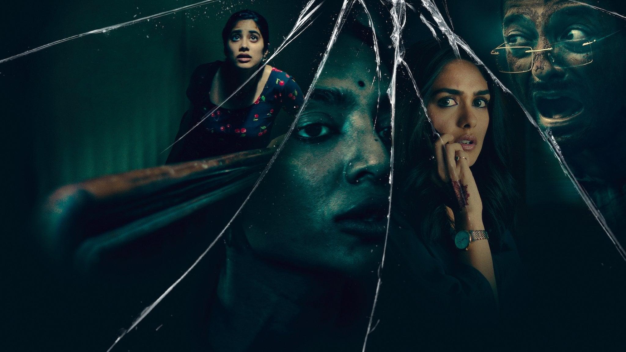 Ghost Stories Movie Streaming Online Watch on Netflix