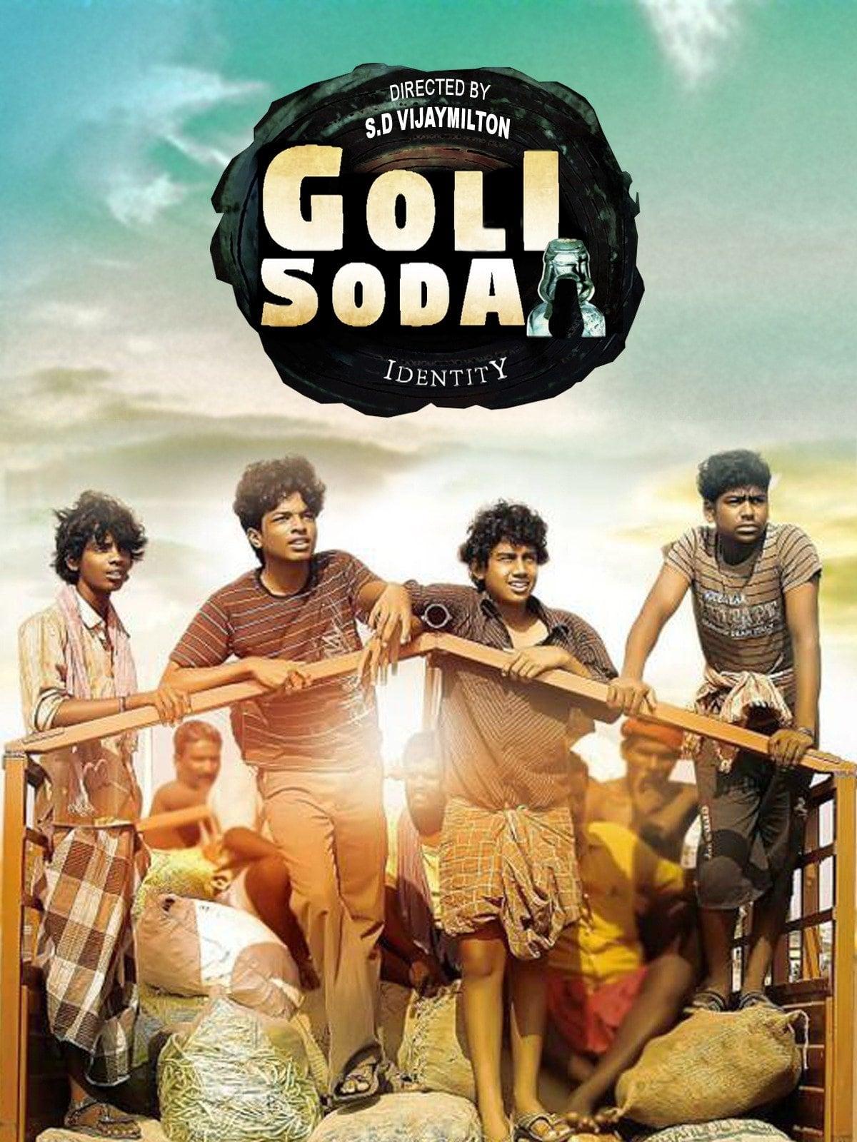 Goli Soda Movie Streaming Online Watch on Zee5