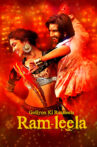 Goliyon Ki Raasleela Ram-Leela Movie Streaming Online Watch on Disney Plus Hotstar, ErosNow, Google Play, Jio Cinema, Youtube