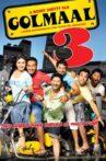 Golmaal 3 Movie Streaming Online Watch on Disney Plus Hotstar, ErosNow, Google Play, Jio Cinema, Youtube, iTunes