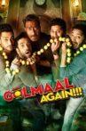 Golmaal Again Movie Streaming Online Watch on Amazon, Disney Plus Hotstar