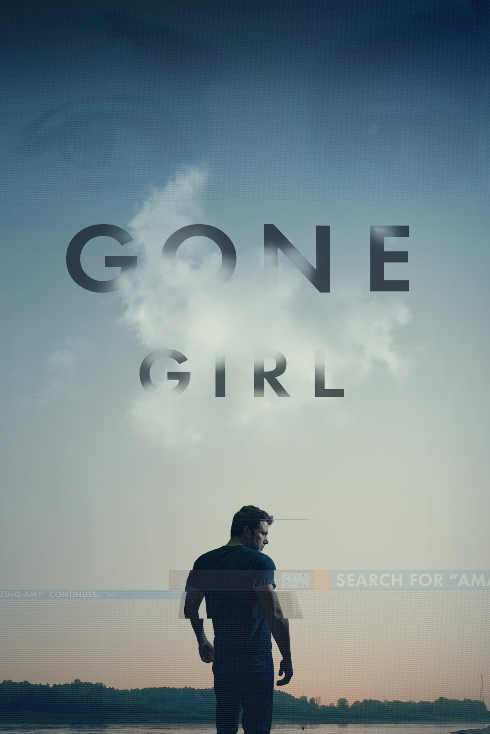 Gone Girl Movie Streaming Online Watch on Google Play, Netflix , Youtube