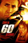 Gone in Sixty Seconds Movie Streaming Online Watch on Google Play, Youtube, iTunes