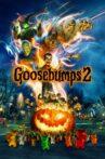 Goosebumps 2: Haunted Halloween Movie Streaming Online Watch on Google Play, Tata Sky , Youtube, iTunes