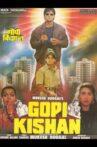 Gopi Kishan Movie Streaming Online Watch on Zee5