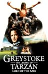 Greystoke: The Legend of Tarzan, Lord of the Apes Movie Streaming Online Watch on Google Play, Youtube