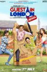 Guest iin London Movie Streaming Online Watch on Amazon, Disney Plus Hotstar, Google Play, Youtube, iTunes