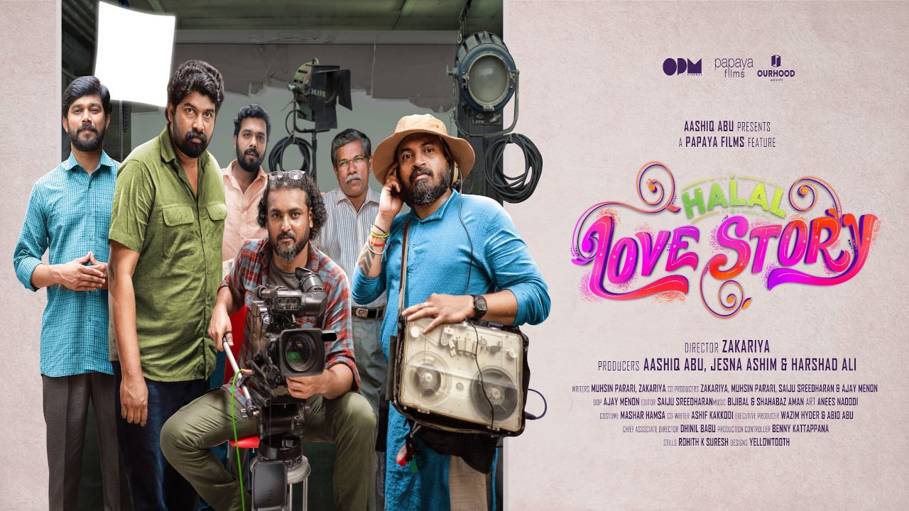 Halal Love Story Movie Streaming Online Watch on Amazon