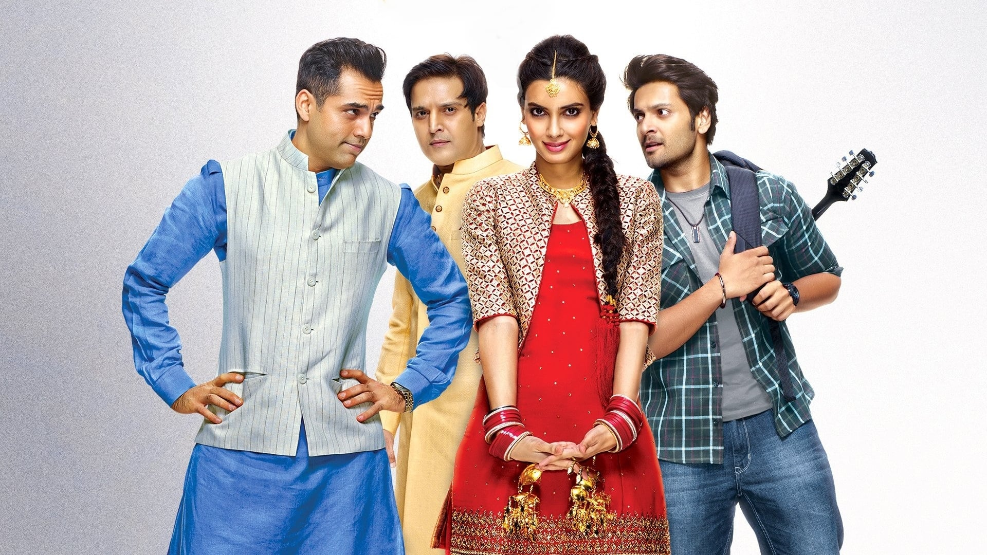 Happy Bhag Jayegi Movie Streaming Online Watch on ErosNow, Jio Cinema, Zee5, iTunes