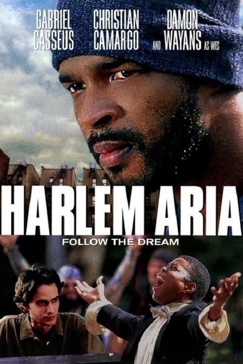 Harlem Aria Movie Streaming Online Watch on Tubi