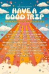 Have a Good Trip: Adventures in Psychedelics Movie Streaming Online Watch on Netflix
