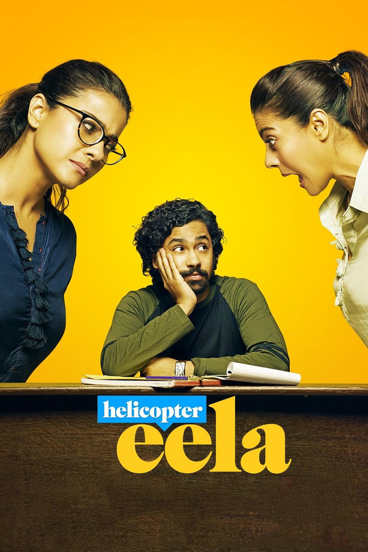 Helicopter Eela Movie Streaming Online Watch on Disney Plus Hotstar