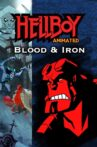 Hellboy Animated: Blood and Iron Movie Streaming Online Watch on Tubi