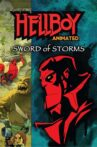 Hellboy Animated: Sword of Storms Movie Streaming Online Watch on Tubi