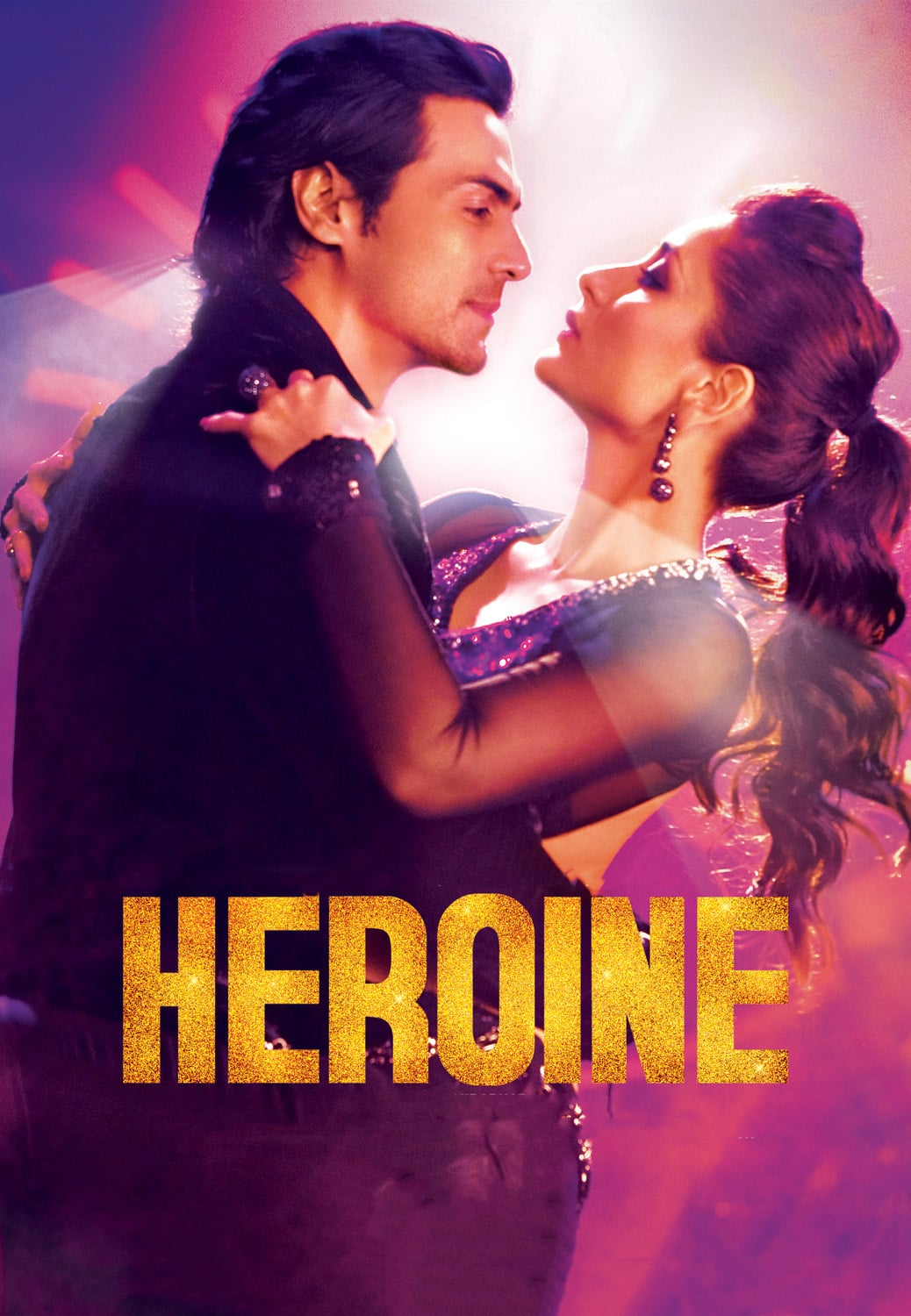 Heroine Movie Streaming Online Watch on Google Play, Netflix , Youtube, iTunes