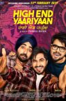 High End Yaariyaan Movie Streaming Online Watch on Netflix