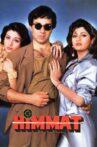 Himmat Movie Streaming Online Watch on Amazon, Voot