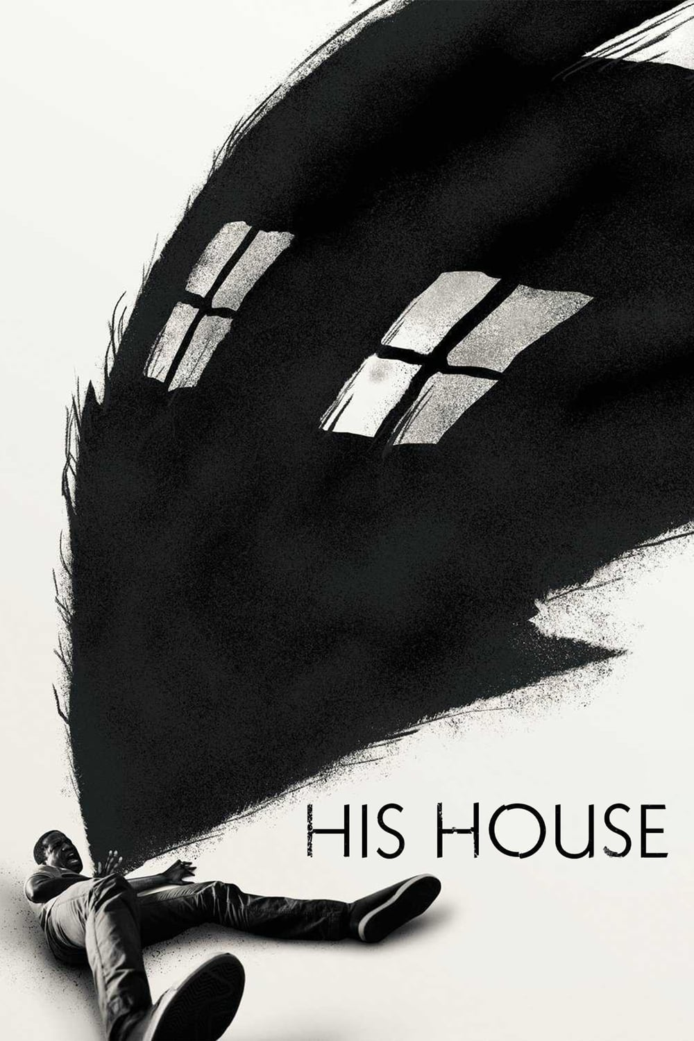 His House Movie Streaming Online Watch on Netflix