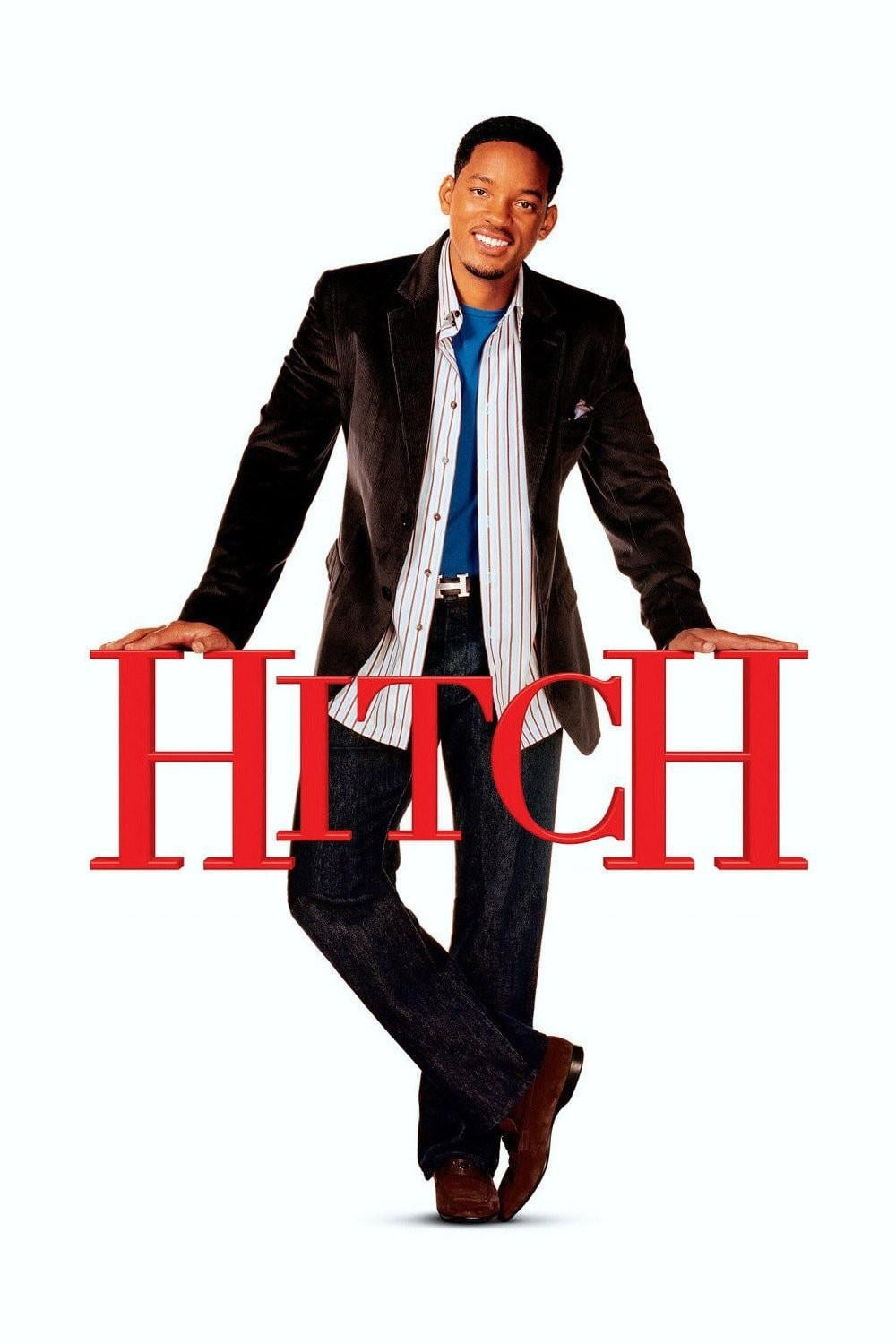 Hitch Movie Streaming Online Watch on Sony LIV, iTunes