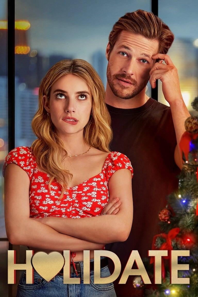 Holidate English Movie Streaming Online Watch On Netflix On Netflix