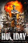 Holiday Movie Streaming Online Watch on Jio Cinema, Zee5
