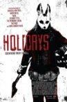 Holidays Movie Streaming Online Watch on Netflix