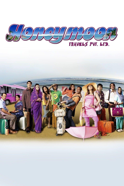 Honeymoon Travels Pvt. Ltd. Movie Streaming Online Watch on Amazon, Google Play, Netflix , Youtube, iTunes