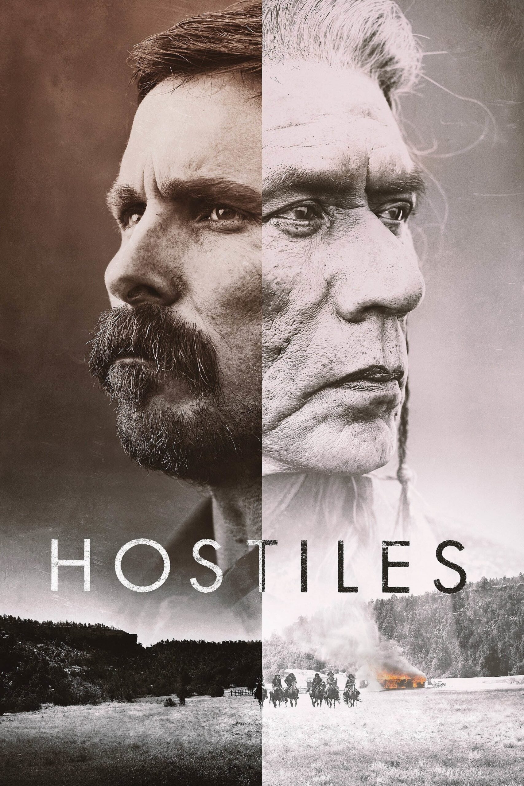 Hostiles Movie Streaming Online Watch on iTunes