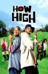 How High Movie Streaming Online Watch on Netflix