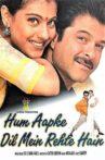 Hum Aapke Dil Mein Rehte Hain Movie Streaming Online Watch on Amazon, Disney Plus Hotstar