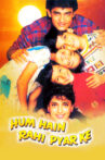 Hum Hain Rahi Pyar Ke Movie Streaming Online Watch on Amazon, Shemaroo Me, Tata Sky , Yupp Tv